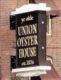 Image for Union Oyster House - Satellite Oddity -  Boston, Massachusetts, USA.