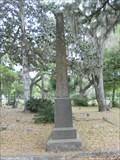 Image for Davant Family Obelisk - Brooksville, FL