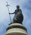 Image for Astéroïde 93 Minerva & Roman Goddess of Wisdom Minerva - San Francisco, CA