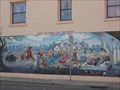 Image for Downtown Hayward historic mural - Hayward, CA