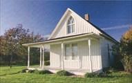 Image for American Gothic House - Eldon, IA