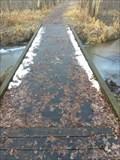 Image for Pigeon Creek Footbridge 4 - West Olive, Michigan