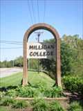 Image for Milligan College  -  Milligan College, Tennessee