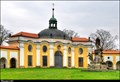 Image for Kaple Jména Panny Marie / Chapel of the Name of the Virgin Mary - Svatý Kopecek u Olomouce (Central Moravia)