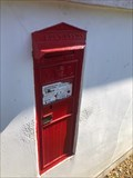 Image for Victorian Wall Post Box - Graffham Common - Petworth - West Sussex - UK