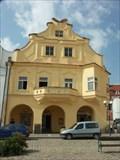 Image for Fáruv dum- Pelhrimov, CZ