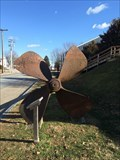 Image for Pensell Propeller - Havre de Grace, MD