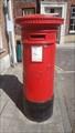 Image for Victorian Post Box - West Street - Blandford Forum, Dorset