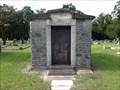 Image for Burkheim Mausoleum - Jackonville, FL