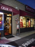 Image for Watch City Cigar Indian - Framingham MA