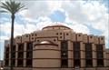 Image for Islamic Community Center and Mosque, Phoenix, AZ