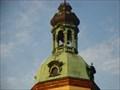Image for Glockenturm Altes Rathaus Leipzig - Sachsen, Germany