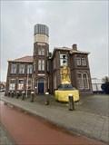 Image for IJmuider Zee- en Havenmuseum