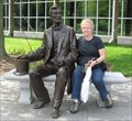 Image for Sit With Abe