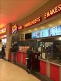 Image for Johnny Rockets - Brea Mall - Brea, CA