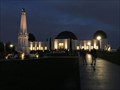 Image for Griffith Observatory at Night - Los Angeles, CA
