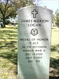Image for TSGT James Marion Logan - Austin, TX