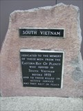Image for Vietnam War Memorial, RSA Whakatane. Bay of Plenty. New Zealand.
