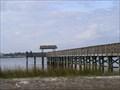 Image for Blue Cypress Park Fishing Pier - Jacksonville, FL