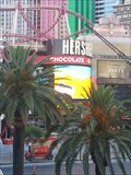 Image for Hershey's Chocolate World adds to Las Vegas' chocolate offerings