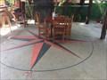 Image for Lo Que Hay Compass Rose - Samara, Costa Rica