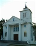 Image for Purvis Chapel, Beaufort, North Carolina