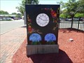 Image for Westfield Town Clock Face - Westfield, MA