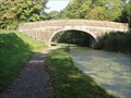 Image for Arch Bridge 14 On The Lancaster Canal - Preston, UK