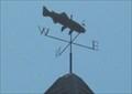 Image for Salmon Weathervane 1 - Newport, Vermont