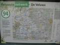 Image for 94 - Voorthuizen - NL - Fietsroutenetwerk De Veluwe