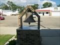 Image for Bell, Fire Department, Elkton, South Dakota