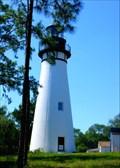 Image for Amelia Island Lighthouse
