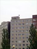 Image for Praha, Piskova, CZ