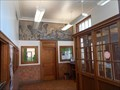 Image for Wild Geese - Post Office - Waurika, OK
