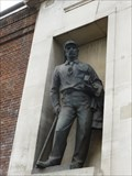 Image for Dr. David Livingstone - London, England