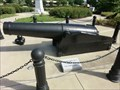 Image for 32 Pounder Gun from the USS Independence - Farragut TN