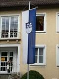 Image for Municipal Flag - Ergenzingen, Germany, BW