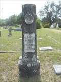 Image for Neal Gillis Richards - Magnolia Cemetery - DeFuniak Springs, FL