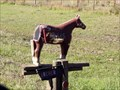 Image for Horse Mailbox, Lawty, Florida