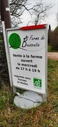 Image for Ferme de Boussantin - Vouillé, France