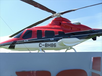 Nouvelle Hélicoptère.new Helicopter