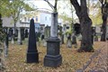 Image for Halberstam - Alter Israelitischer Friedhof - Leipzig, Saxony, Germany
