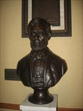 Image for Abe Lincoln Statue - Disneyland, CA