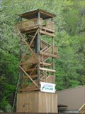 Image for Cave Man Zip Line - Sullivan, MO