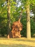 Image for Ginormous Everyday Objects - Violin in Beamsville, ON