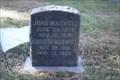 Image for John Maxwell-Westbury, NY
