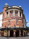 Image for New Theatre - Cardiff, Wales, Great Britain.