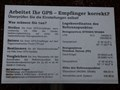 Image for N 50° 11.929 E 6° 49.714 - GPS-Referenzpunkt - Daun, Germany