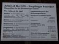 Image for N 50° 11.929 E 6° 49.714 - GPS-Referenzpunkt - Daun, Germany