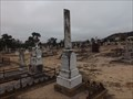 Image for Alexander Prentice - Stanthorpe Cemetery, Qld, Australia